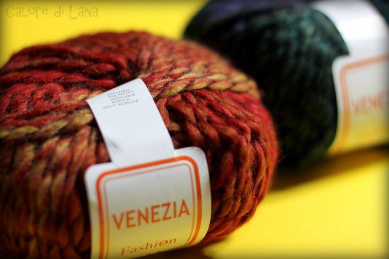 Lana Cervinia Venezia - Calore di Lana