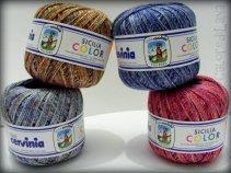 Cotone Sicilia Color - Calore di Lana