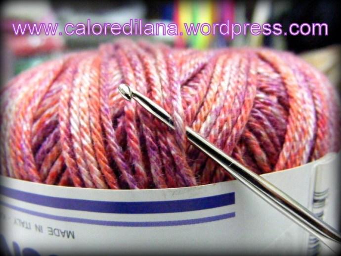 Cotone Cervinia Sicilia Color - Vintage Color