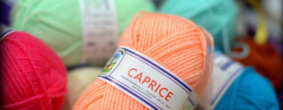 Cervinia Caprice - Calore di Lana