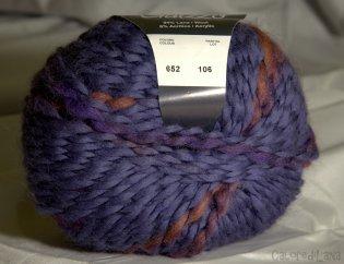 Lana Laines du Nord – Guizzo - 94% lana 6% acrilico
