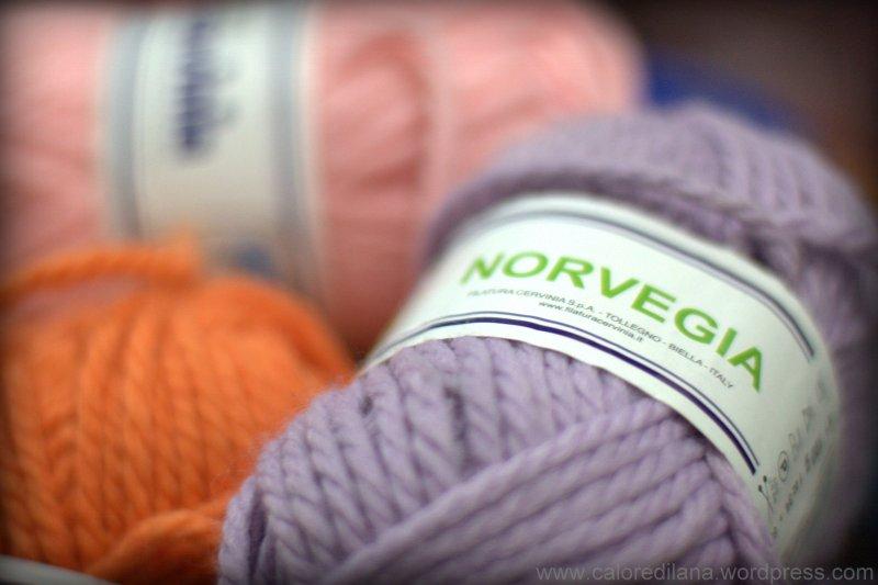 Lana Cervinia Norvegia, vendita lana online, calore di lana, vendita lana e filati