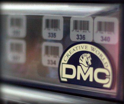 DMC ricamo - Calore di Lana