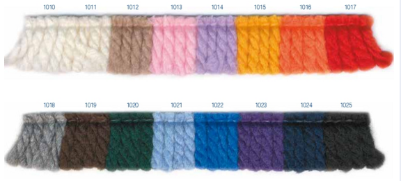 catalogo colori norvegia