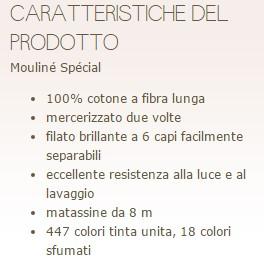dmc muliné special