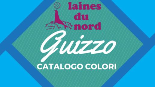 guizzo colori catalogo