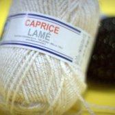Cervinia Caprice Lamè - Calore di Lana