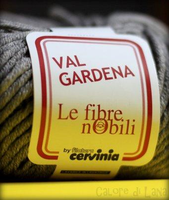 Lana Cervinia Val Gardena - Calore di Lana