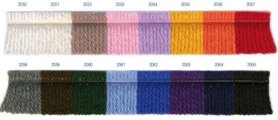 catalogo colori olimpia