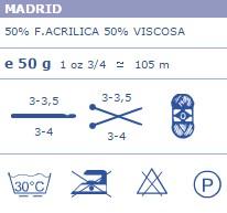 composizione Cervinia Madrid