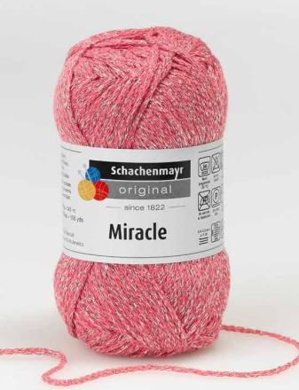 miracle rosa