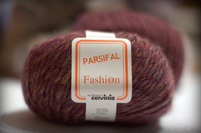 Lana Cervinia Parsifal: 65% lana vergine, 35% acrilico, 50 gr, 90 metri. Vendita online e assistenza 24/24h su Calore di Lana! www.caloredilana.com