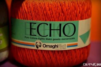 Cotone Echo - Ornaghi Filati