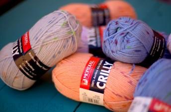 Crilly Stampe Baby Mondial - Calore di Lana www.caloredilana.com