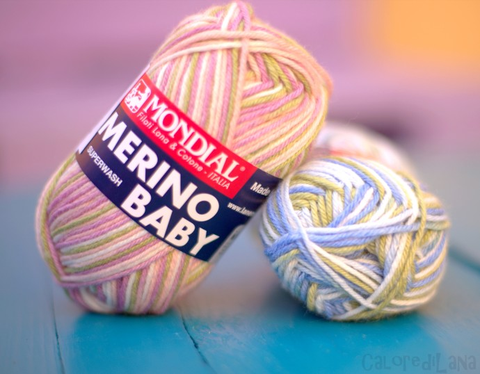 Merino Baby 2 - Calore di Lana