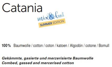 catania info