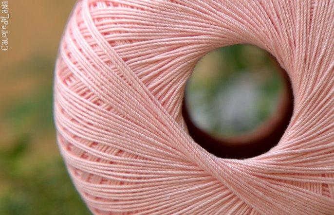 Cotone Corallo Rosa