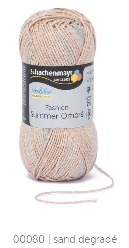 Cotone Summer Ombré - Schachenmayr - Calore di Lana Acquista online su www.caloredilana.com