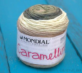 Caramellina Mondial - Calore di Lana www.caloredilana.com