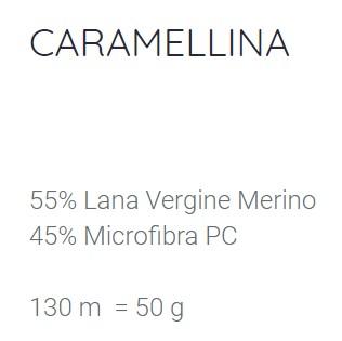 info caramellina 1