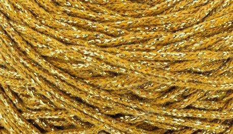 Cordino Thai Italiano con Lurex - Calore di Lana www.caloredilana.com