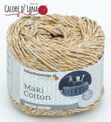 Col. 81 Maki Cotton Schachenmayr - Calore di Lana www.caloredilana.com
